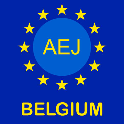 Association of European Journalists, Belgian section