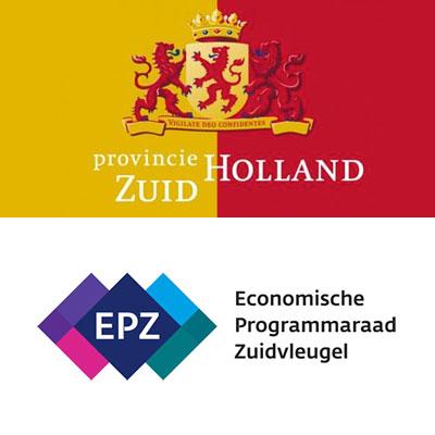 Economische Programmaraad Zuidvleugel & Province of Zuid-Holland (NL)